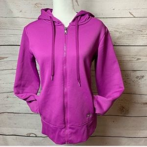 EUC Under Armour Storm Semi-Fitted Full Zip Hoodie
